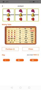 ChatTee Jackpot_Play