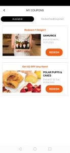 ChatTee_Available Coupons