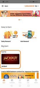 ChatTee_Jackpot_Big Earn