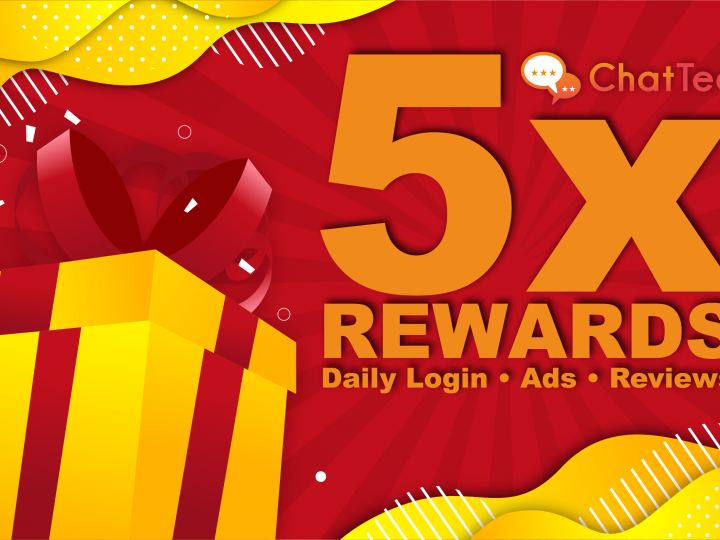 Ready for HUGE Rewards?