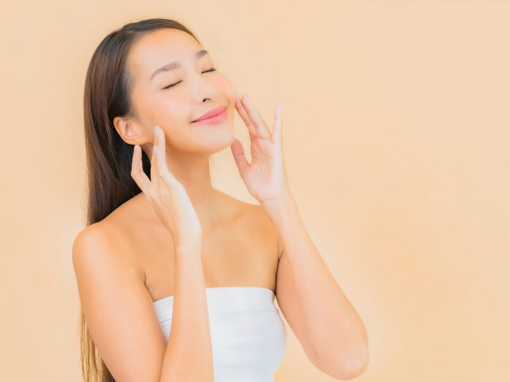 4 Ultimate Stay-at-home Skincare Tips